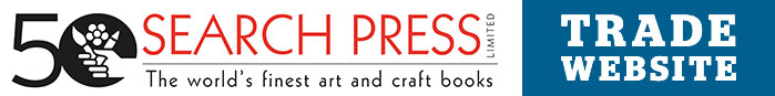 Search Press Trade Web Site