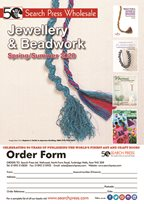Jewellery & Beadwork Spring/Summer 2020 Catalogue