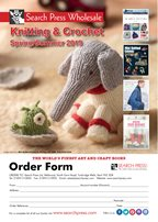 Knitting & Crochet SPR SUM 2019 Catalogue