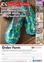 Sewing Spring/Summer 2020 Catalogue