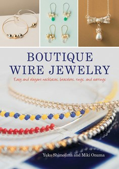 Boutique Wire Jewelry