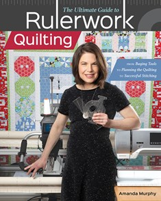 The Ultimate Guide to RulerworkQuilting