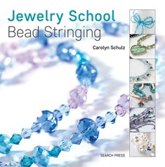 Jewelry School: Bead Stringing