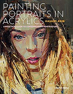 Painting Portraits in Acrylics