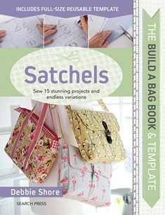 The Build a Bag Book: Satchels