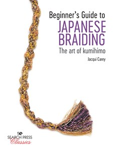 Beginner's Guide to Japanese Braiding