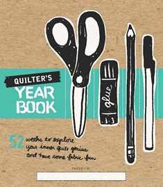 Quilter's Yearbook