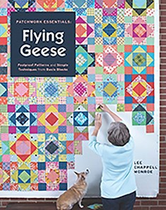 Patchwork Essentials: Flying Geese